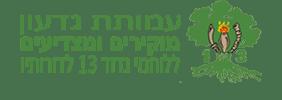 גולני גדוד 13 | עמותת גדעון