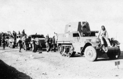 גדוד 13 – במלחמת העצמאות