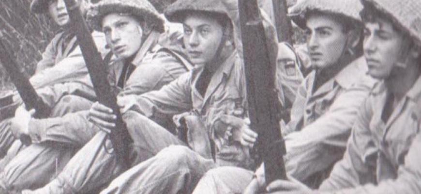גדוד 13 – בקרב על תל מוטילה