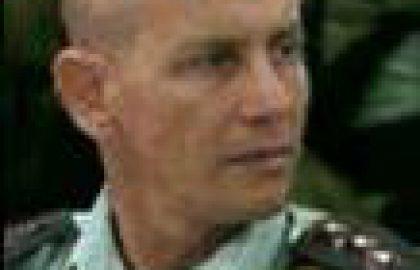"""אירועי הר וגיא סא""""ל רפי מילוא, מפקד גדוד 13"""