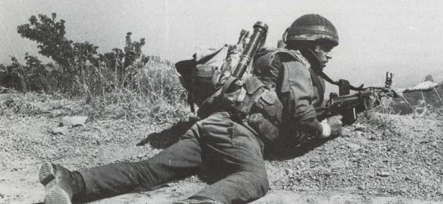 גדוד 13 במלחמת לבנון הראשונה